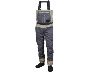 Waders Cuissards+CHAUSSURES